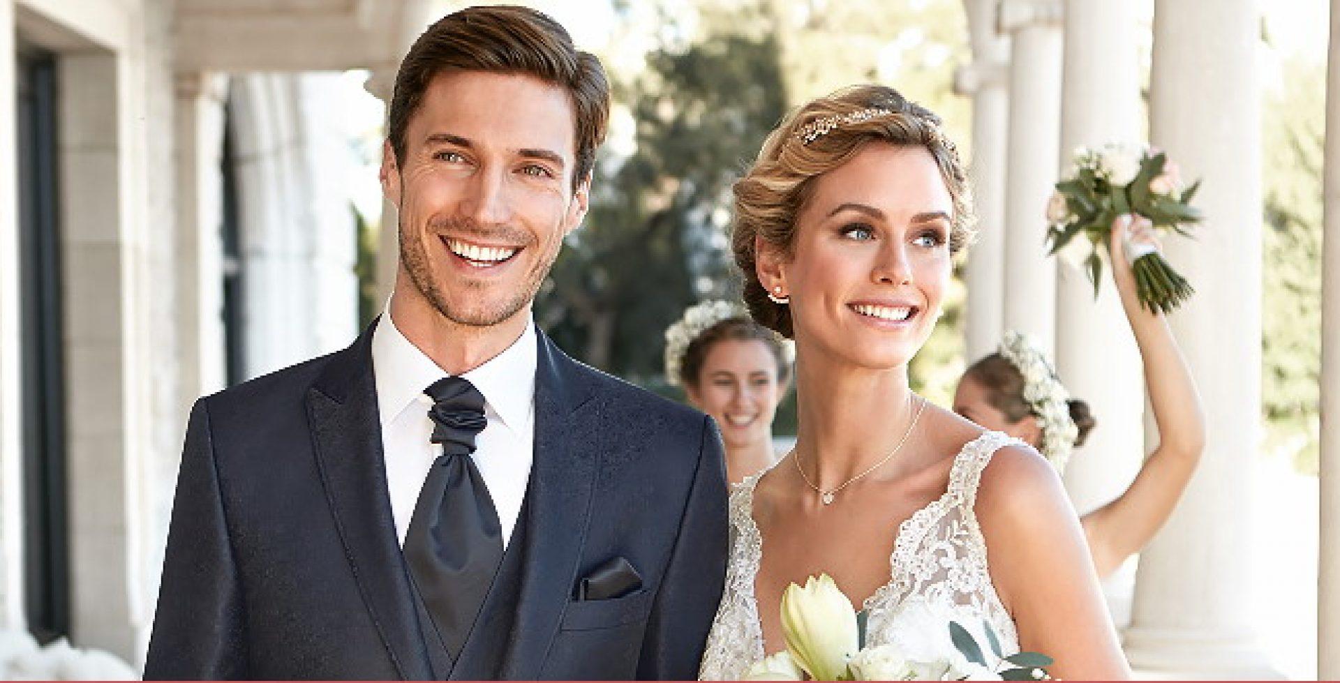 ELNOVIO – Mode für den Bräutigam